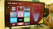 """TCL TV,REMOTE 32"""" 32S3750"""